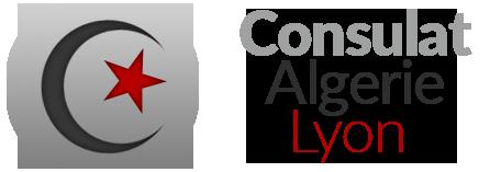 consulat algerie lyon site officiel